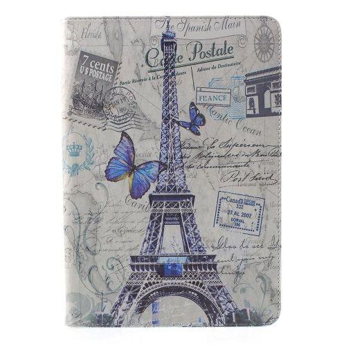 """Modni etui """"Eiffel Tower"""" za Samsung Galaxy Tab A 9.7"""