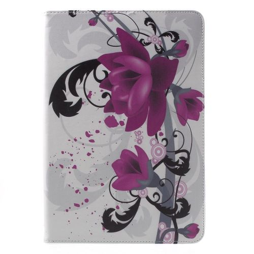 """Modni etui """"Lotus Flower"""" za Samsung Galaxy Tab A 9.7"""