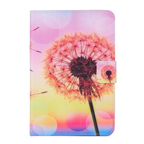 """Modni etui """"Orange Dandelion"""" za iPad Mini 4"""