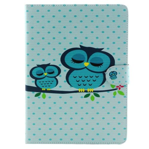 "Modni etui ""Sleeping Owl"" za iPad Air 2"