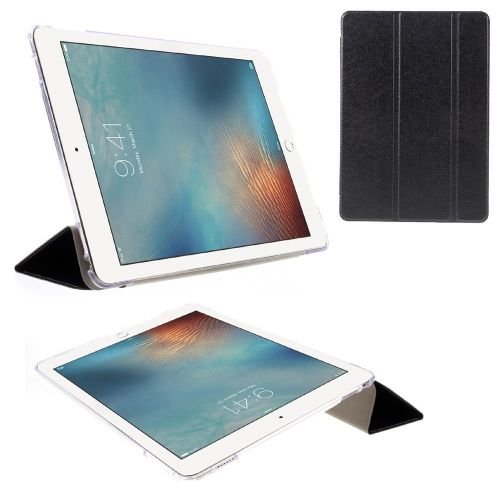 "Modni etui ""Smart Fold"" za iPad Pro 9.7 - črn"