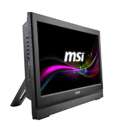 """All In One računalnik MSI Wind AP200 20"""" ( odprta embalaža)"""