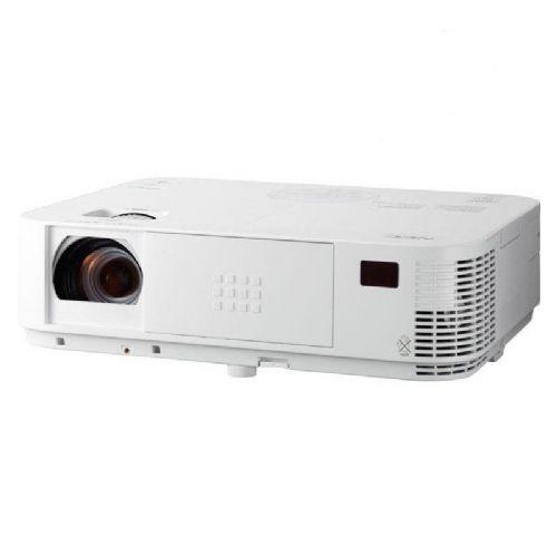 Projektor NEC M323W WXGA 3200A 10000:1 DLP