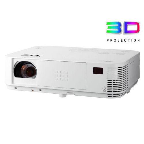 Prolektor NEC M363W DLP WXGA 3600A 10000:1 3,5KG 16:10