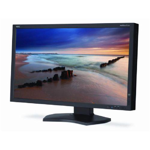 "NEC MultiSync P232W-BK 58,4cm (23"") FHD IPS WLED LCD monitor"