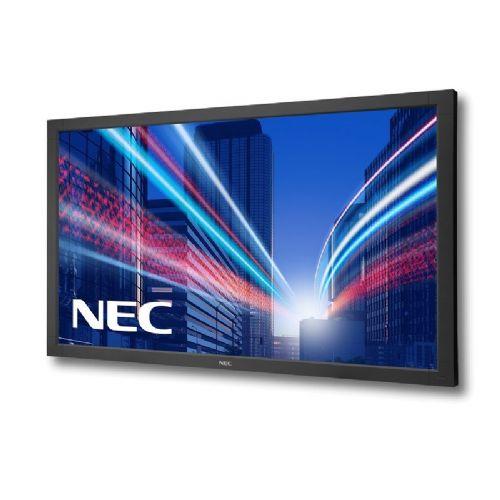 "NEC MultiSync V652 165cm (62"") FHD A-MVA LCD informacijski monitor"