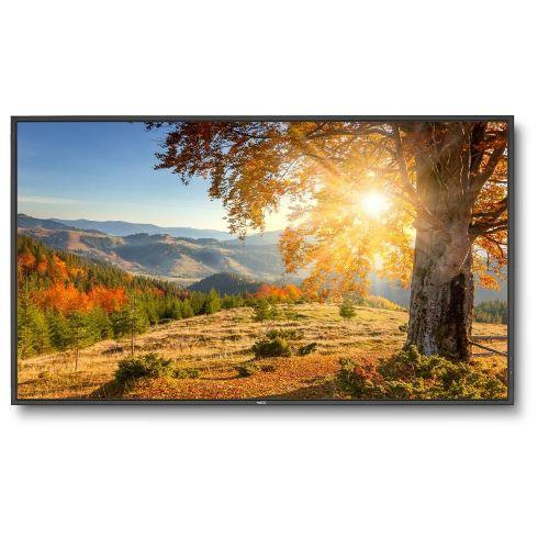 "NEC MultiSync X754HB 191cm (75"") FHD S-PVA LED LCD informacijski monitor"
