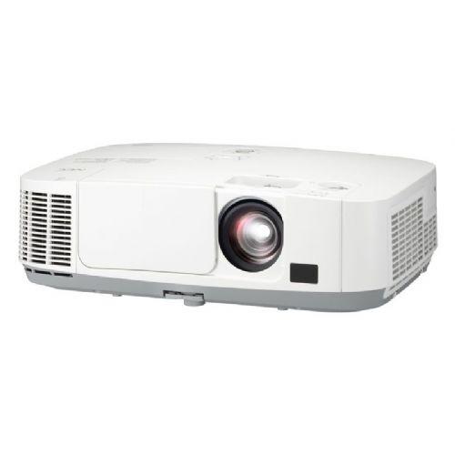 NEC P451W 4500A 4000:1 LCD WXGA projektor