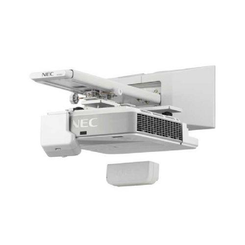 NEC U321Hi FHD 3200A 10000:1 DLP multitouch interaktivni projektor