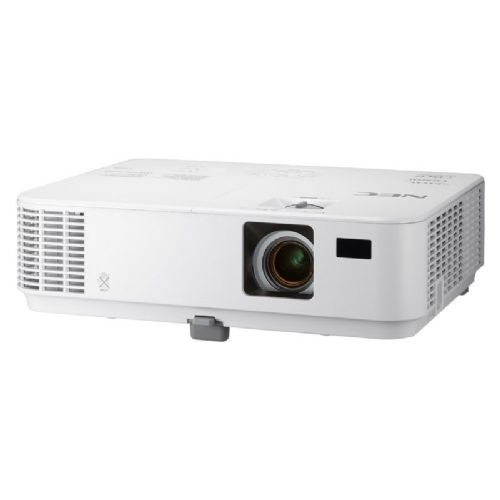 NEC V302W WXGA 3000Ansi 10000:1 DLP projektor