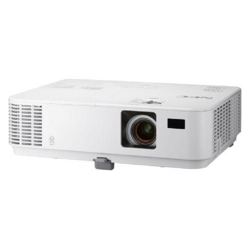 NEC V332W WXGA 3300Ansi 10000:1 DLP projektor