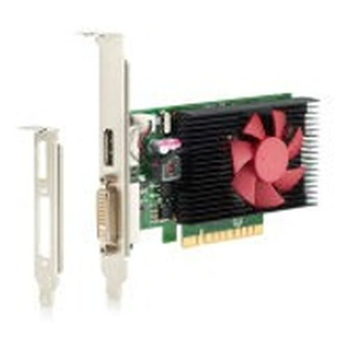 Grafična kartica NVIDIA® GeForce® GT 730 2GB PCIe x8 GFX