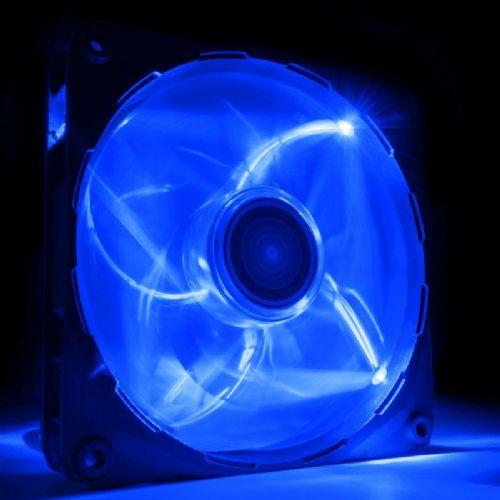 NZXT FZ 120mm (RF-FZ120-U1) blue LED ventilator