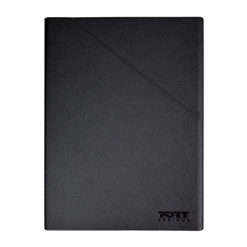 "Ovitek PORT Muskoka Tab S2 9,7"", črn, za Samsung Tab S, vrhunska zaščita tablice (201384)"
