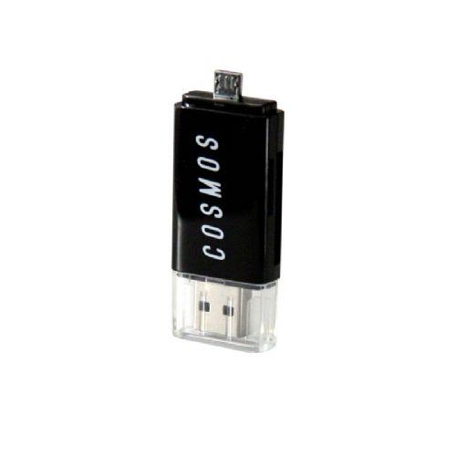 PATRIOT Cosmos OTG/USB2.0 prenosni čitalec kartic