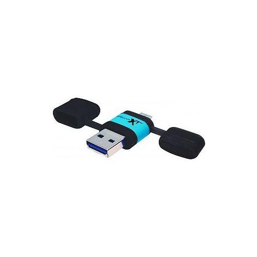 PATRIOT Stellar Boost XT OTG 16GB USB3.1 (USB3.0) (PEF16GSTRXTOTG) USB ključ