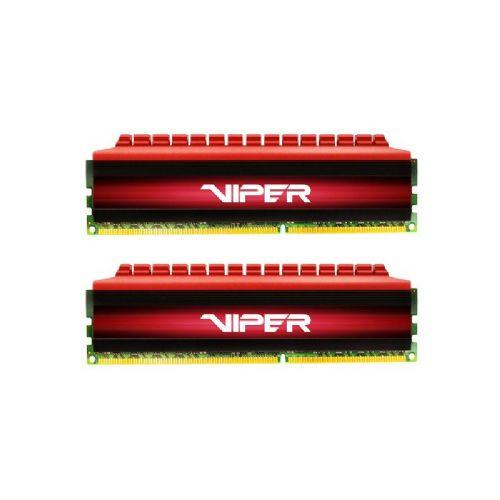 PATRIOT Viper 4 16GB (2x8GB) 3000MHz DDR4 (PV416G300C6K) ram pomnilnik