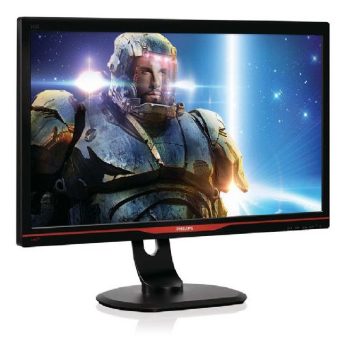 "PHILIPS 242G5DJEB/00 Brilliance 61cm (24"") LED gaming LCD monitor"