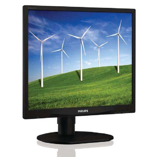 "PHILIPS B-line 19B4LCB5/00 48,3cm(19"") WLED zvočniki LCD monitor"