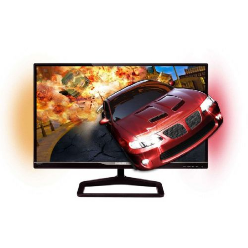 "Philips Brilliance 278G4DHS 27"" 3D LED Ambiglow monitor"