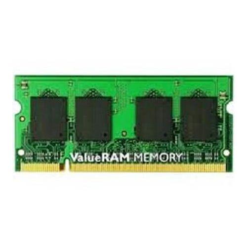 Pomnilniški modul DDR2 KINGSTON SODIMM 2 GB (KVR667D2S5/2G)