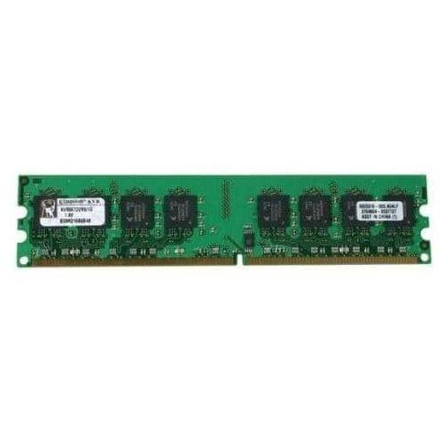 Pomnilniški modul DDR2 KINGSTON ValueRam 2 GB (KVR667D2N5/2G)