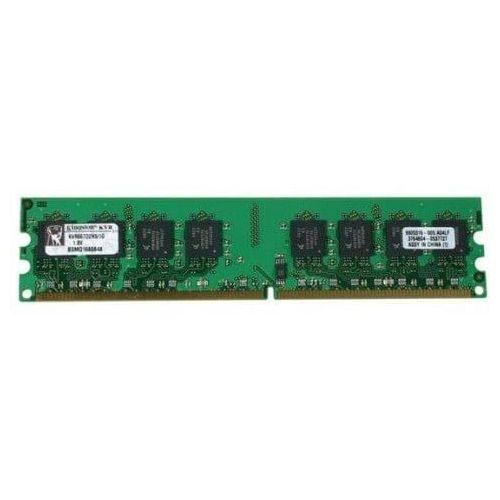 Pomnilniški modul KINGSTON ValueRam 1 GB KVR667D2N5/1G (KVR667D2N5/1G)