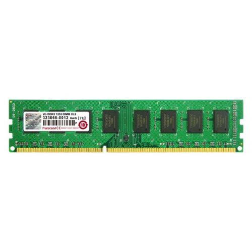 Pomnilniški modul TRANSCEND JetRam 2 GB JM1333KLU-2G (TS256MLK64V3U)