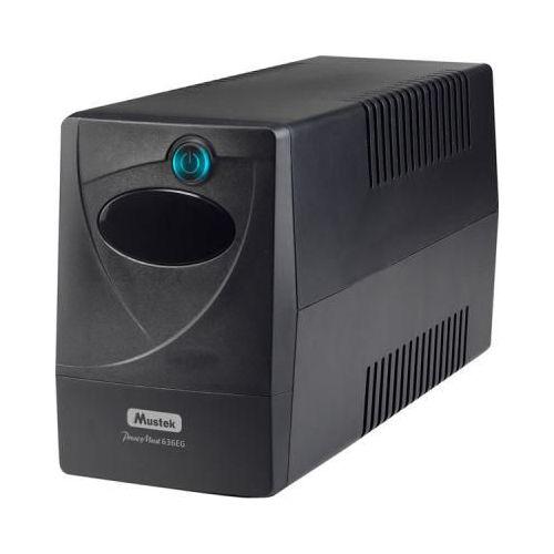 PowerMust 636 EG UPS brezprekinitveno napajanje