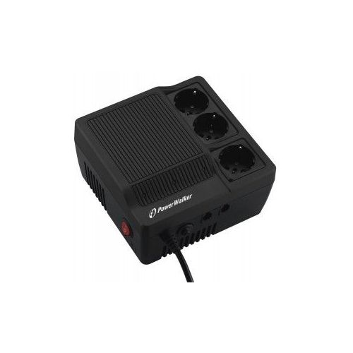 PowerWalker AVR 1000 UPS regulator napetosti
