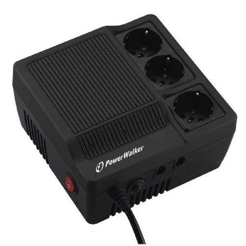 POWERWALKER AVR 600 600VA 360W samodejni regulator napetosti