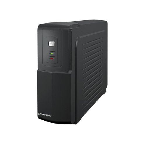 POWERWALKER VFD 1000 Offline Standby 1000VA 600W UPS brezprekinitveno napajanje