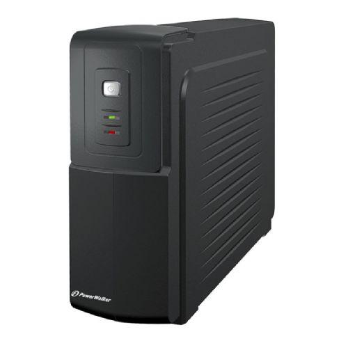 POWERWALKER VFD 600 Offline Standby 600VA 300W UPS brezprekinitveno napajanje