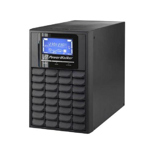 POWERWALKER VFI 1000C LCD Online 1000VA 800W UPS brezprekinitveno napajanje