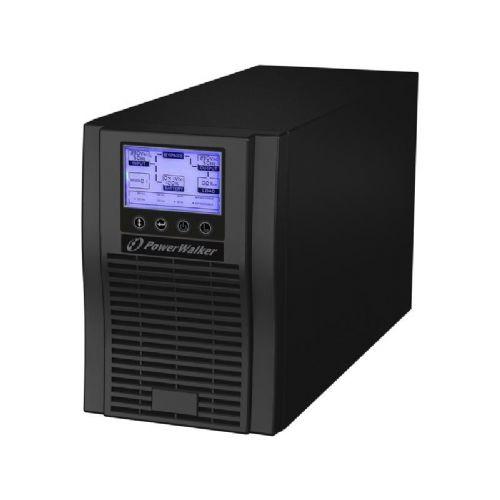 POWERWALKER VFI 1000T Online 1000VA 900W LCD UPS brezprekinitveno napajanje