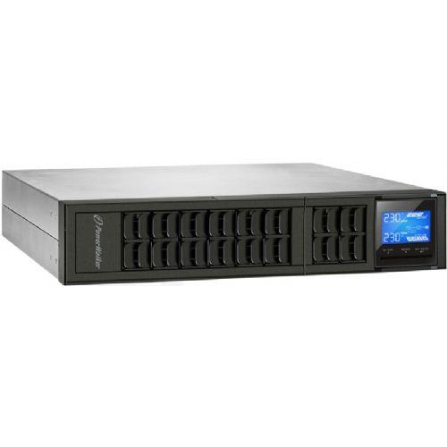 POWERWALKER VFI 2000 CRM LCD Online 2000VA 1600W UPS brezprekinitveno napajanje