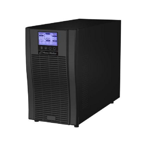 POWERWALKER VFI 3000T LCD Online 3000VA 2700W UPS brezprekinitveno napajanje