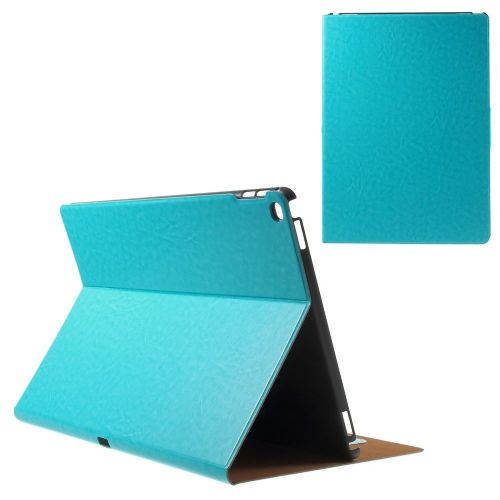 "Premium tanek etui ""Oracle"" za iPad Pro 12.9 - svetlo moder"