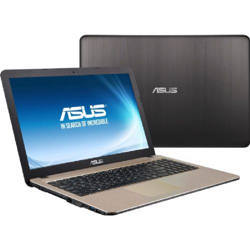 "Prenosnik ASUS X540SA-XX401D Intel N3060/4GB/500GB/15,6"""