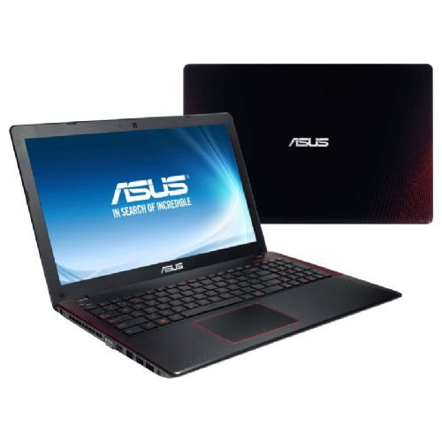"""Prenosnik ASUS K550VX-DM027D i7/16GB/SSD 256GB/GTX950/15,6"""" FHD"""