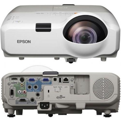 Projektor EPSON  EB-425W (V11H448040)