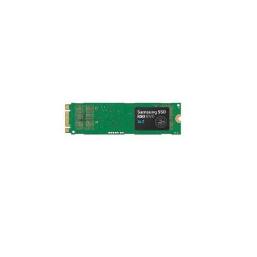 SSD Samsung 850 EVO 120GB M.2 SATA3 (MZ-N5E120BW)