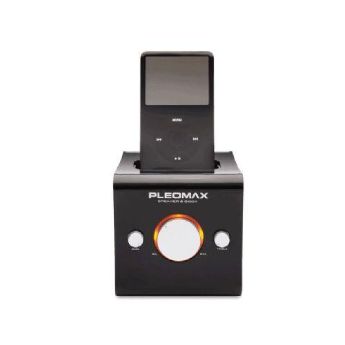 SAMSUNG PSP-5500 USB iPod dock zvočnik