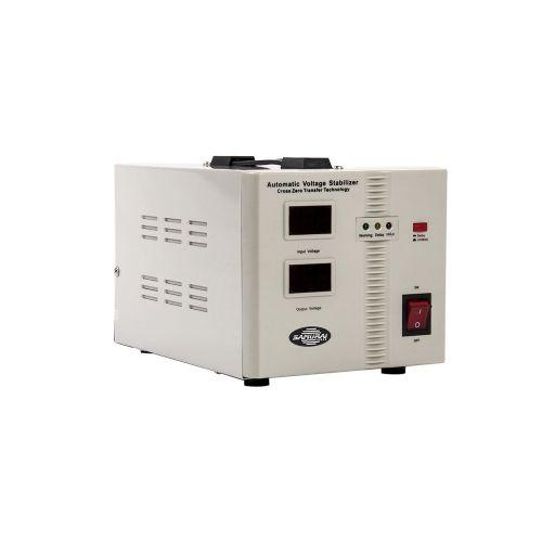 SAMURAI AVR-2000 regulator napetosti