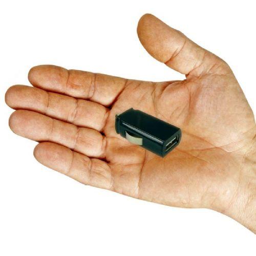 Sandberg Mini Car charger USB