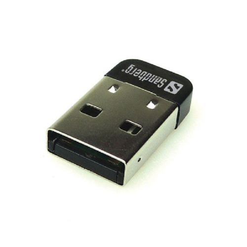 Nano Bluetooth 4.0 Dongle adapter Sandberg