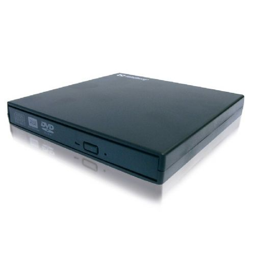 Zunanji DVD zapisovalnik Sandberg USB Mini DVD Burner