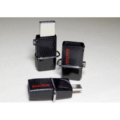 USB ključ Cruzer Dual 2 OTG 16GB USB 3.0