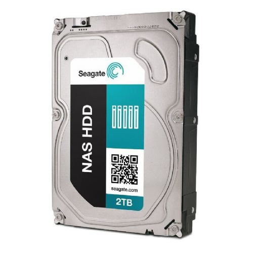 "SEAGATE 2TB 3,5"" SATA3 64MB (ST2000VN000) NAS trdi disk"