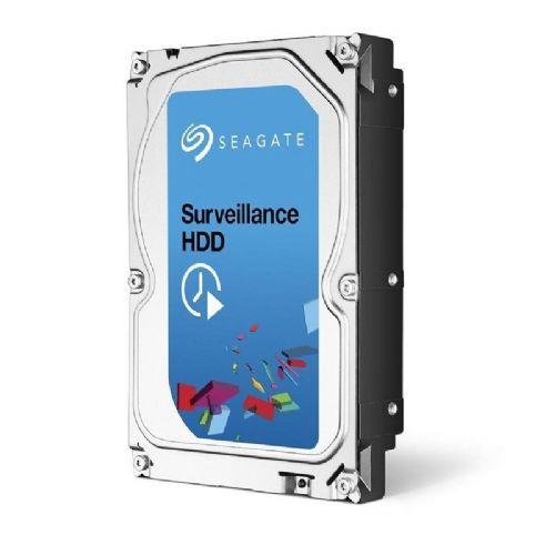 """SEAGATE 4TB SATA 3,5"""" 64MB (ST4000VX000) trdi disk"""